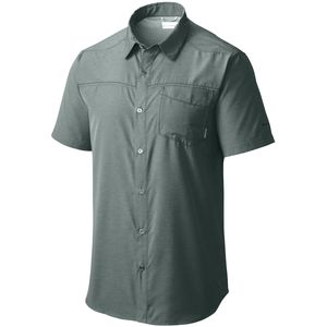 Columbia Pilsner Peak Shirt - Short-Sleeve - Men's