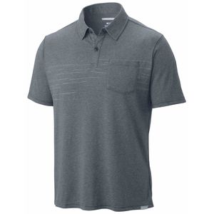 Columbia Trail Shaker Polo Shirt - Men's