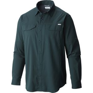 Columbia Silver Ridge Lite Shirt - Long-Sleeve - Men's
