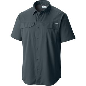 Columbia Silver Ridge Lite Shirt - Short-Sleeve - Men's