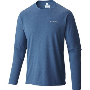 Columbia Silver Ridge Zero Shirt - Long-Sleeve - Men's