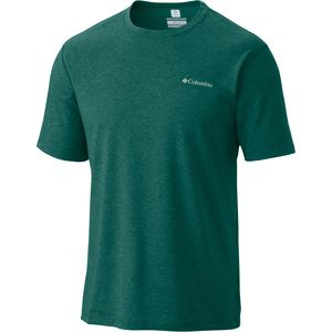 Columbia Silver Ridge Zero Shirt - Short-Sleeve - Men's