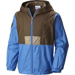 Columbia Flashback Park Edition Windbreaker - Kids'