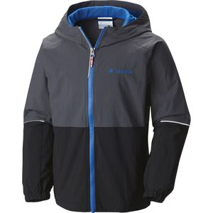 Columbia Bail On The Trail Jacket - Boys'