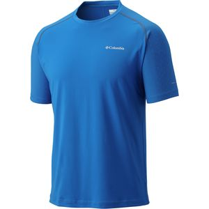 Columbia Trail Flash Shirt - Short-Sleeve - Men's