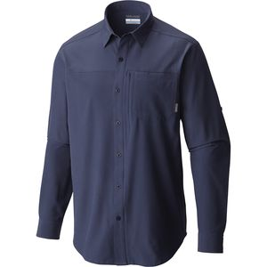 Columbia Global Adventure IV Shirt - Long-Sleeve - Men's