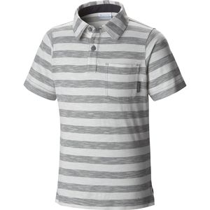Columbia Lookout Point Polo Shirt - Short-Sleeve - Boys'