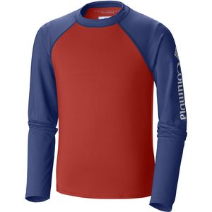 Columbia Mini Breaker Sunguard - Long-Sleeve - Boys'