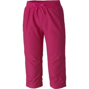 Columbia Five Oaks Capri Pant - Girls'