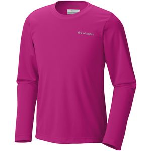 Columbia Terminal Tackle T-Shirt - Long-Sleeve - Girls'
