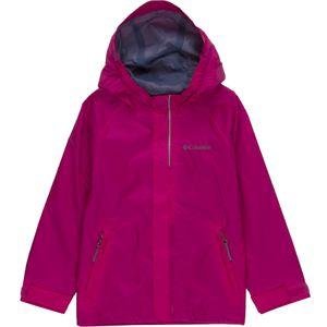 Columbia Fast & Curious Rain Jacket - Toddler Girls'