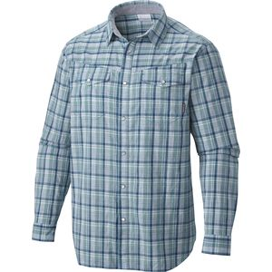 Columbia Leadville Ridge Shirt - Long-Sleeve - Men's