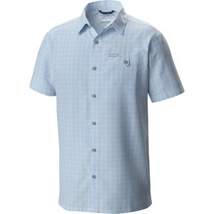 Columbia Declination II Trail Shirt - Short-Sleeve - Men's