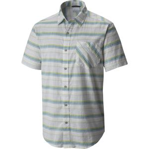 Columbia Katchor II Shirt - Short-Sleeve - Men's