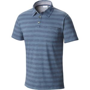 Columbia Lookout Point Polo Shirt - Men's