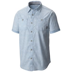 Columbia Dyer Cove Shirt - Short-Sleeve - Men's