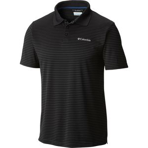 Columbia Utilizer Stripe Polo Shirt III - Short-Sleeve - Men's