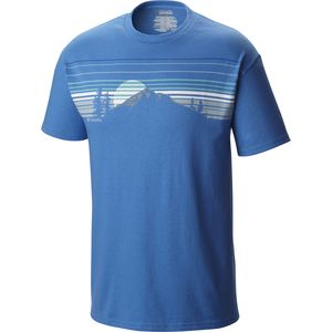 Columbia CSC Camas Highlands T-Shirt - Short-Sleeve - Men's