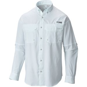 Columbia Cast Away Zero Woven Shirt - Long-Sleeve - Men's