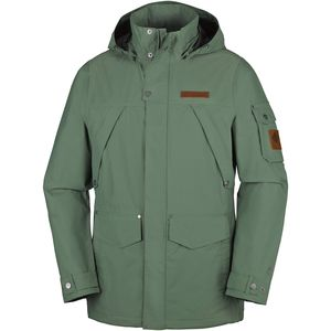 Columbia High Pass Shell Jacket - Men's