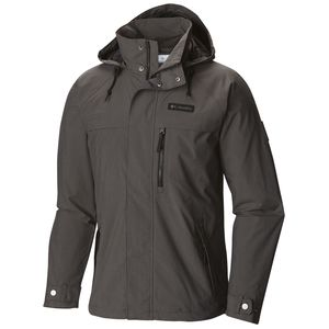 Columbia Good Ways Jacket - Men's