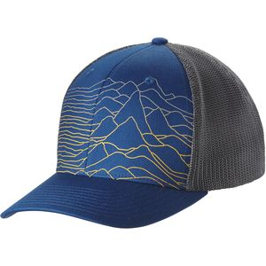 Columbia Mesh Mountain Baseball Hat