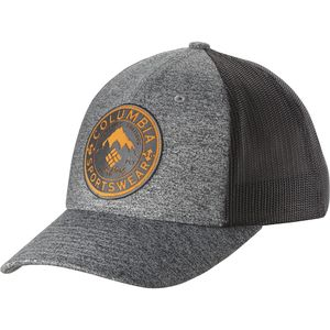 Columbia Mesh Trucker Hat