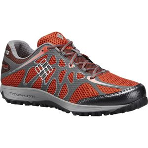Columbia Conspiracy Titanium Outdry Shoe - Men's