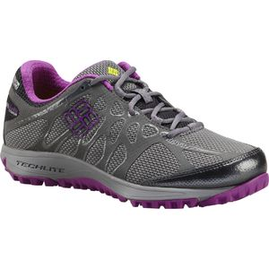 Columbia Conspiracy Titanium Outdry Hiking Shoe - Women's
