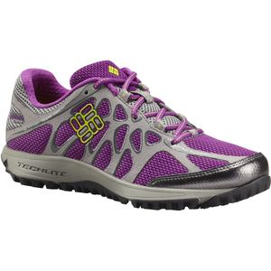Columbia Conspiracy IV Titanium Hiking Shoe - Women's