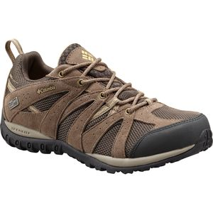 Columbia Grand Canyon Outdry Hiking Shoe - Women's