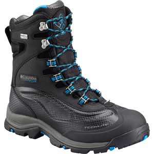 Columbia Bugaboot Plus III Titanium Omni-Heat Boot - Men's