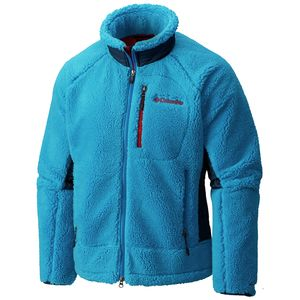 Columbia J-Line Archer Ridge Fleece Jacket - Men's