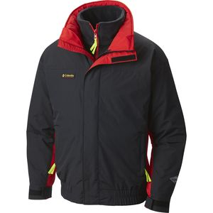 Columbia Bugaboo 1986 Interchange Jacket - Men's