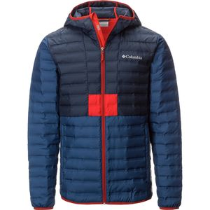Columbia Flashback Down Jacket - Men's