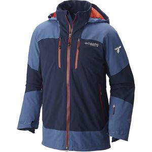 Columbia Shreddin' Jacket - Men's