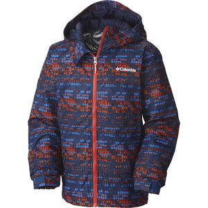 Columbia Wrecktangle Jacket - Boys'