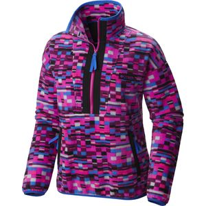 Columbia CSC Originals Printed Fleece - Women's