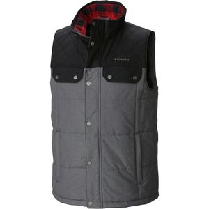 ColumbiaRidgestone Vest - Men's
