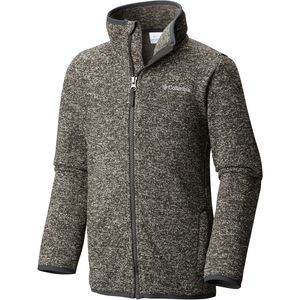 Columbia Birch Woods Fleece Jacket - Boys'