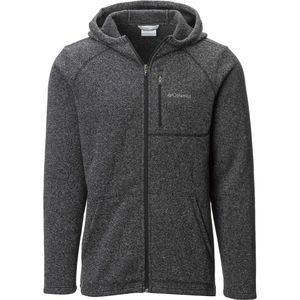 Columbia Horizon Divide Hooded Jacket - Men's