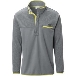 Columbia Mountain Side Fleece Jacket - Men's