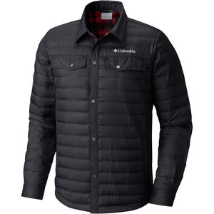 Columbia Flash Forward Shirt Jacket - Men's