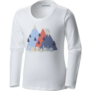 Columbia Tri-butte T-Shirt - Girls'