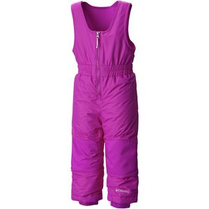 Columbia Buga Bib Pant - Toddler Girls'