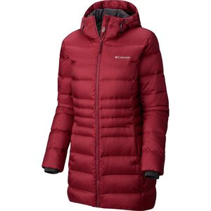 Columbia Hellfire Mid Down Jacket - Women's