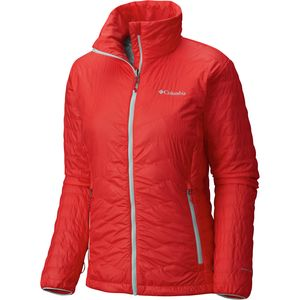 Columbia Tumalt Creek Jacket - Women's