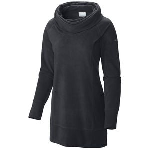Columbia Glacial Fleece Cowl Tunic Sweater - Women's
