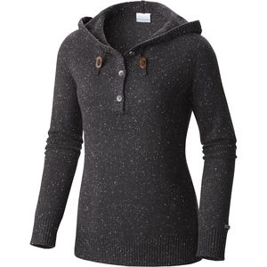 Columbia Ice Drifter Pullover Hooded Sweater - Women's