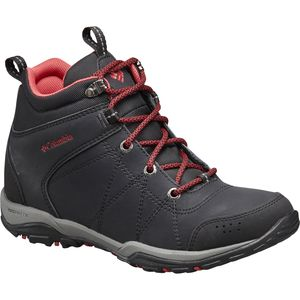 Columbia Fire Venture Mid Waterproof Hiking Boot - Women's